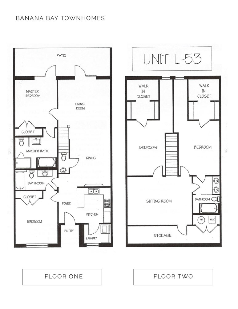 Townhomes For Sale Perdido Key Fl Floor Plans Luxury